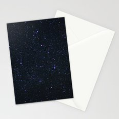 you know your place in the sky Stationery Cards