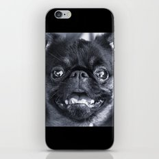 I Am Cute And I Know It iPhone & iPod Skin