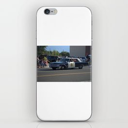 mayberry iPhone Skin