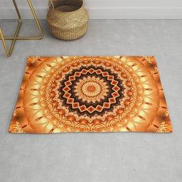 Mandala Luxury Rug