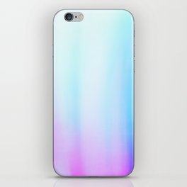 Wash iPhone Skin