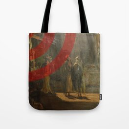 Soukney Tote Bag