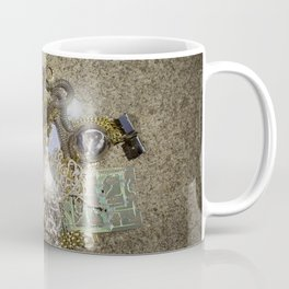 Jewelry: Lost and Found Photo Coffee Mug