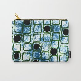 Space Window Carry-All Pouch