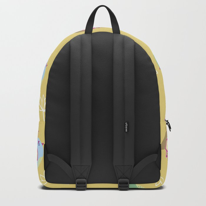Cute Pattern 6 Backpack