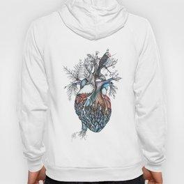 Heart Hoody