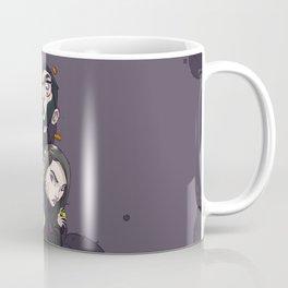 TRES Coffee Mug