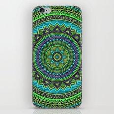 Hippie mandala 44 iPhone & iPod Skin