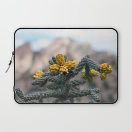 Staghorn at Cochise Laptop Sleeve