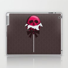 Sweet Death Laptop & iPad Skin