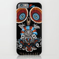 Mexican Owl Slim Case iPhone 6s