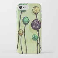 artsy iPhone & iPod Cases featuring Artsy Art by Artsy Arts By Rosanna.