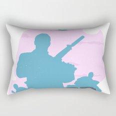 MIKE Rectangular Pillow