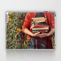 September Laptop & iPad Skin