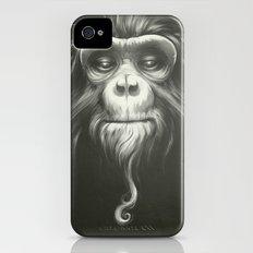 Prisoner (Original) iPhone (4, 4s) Slim Case