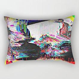drift2 Rectangular Pillow