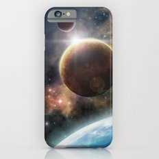 Welcome to the Space iPhone 6s Slim Case