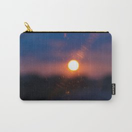 Sunrise.. Sunset.. Carry-All Pouch