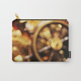 Treasure Hold  Carry-All Pouch