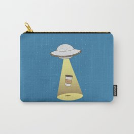 coffee abduction Carry-All Pouch