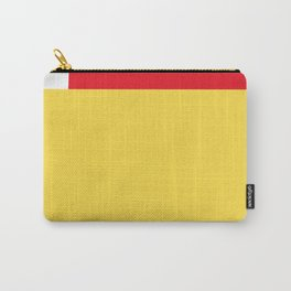 Mid Century Modern Vintage 25 Carry-All Pouch