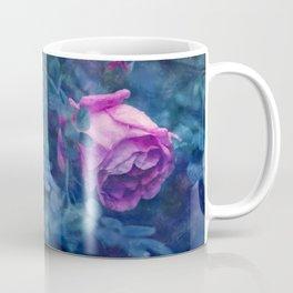 Blooming rose Coffee Mug