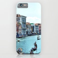 Along the Grand Canal iPhone 6s Slim Case