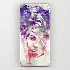 DAYDREAM iPhone Skin