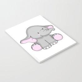 Pretty Pachyderm Notebook
