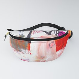 Growing Room Fanny Pack