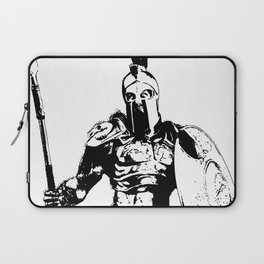 Battleborn, Spartan Warrior Laptop Sleeve