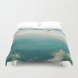 Tropical Getaway Duvet Cover