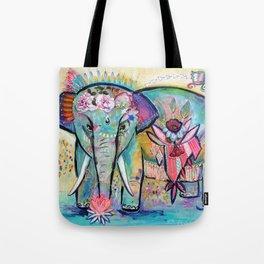 Love thy Self Tote Bag