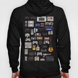 Select your weapon Hoody