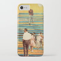 holiday iPhone & iPod Cases featuring holiday by Laura Moctezuma