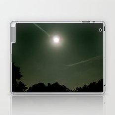 Supermoon Laptop & iPad Skin