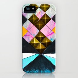 The Void. iPhone Case