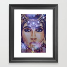 Venus  - By Ashley-Rose Standish Framed Art Print