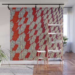 Fractal Abstract 92 Wall Mural