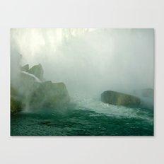 Niagara Falls Canvas Print