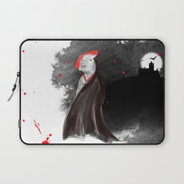 COUNT BARKULA Laptop Sleeve