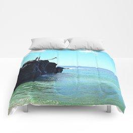 Waimea Bay Comforters