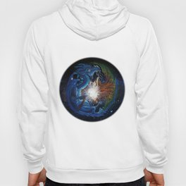 Dragon's Soul and the Tree of Life Hoody