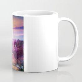 The Fugitive Coffee Mug
