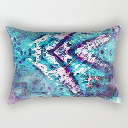 Pie in the Sky Rectangular Pillow