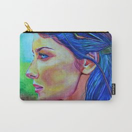 Caitriona Balfe Carry-All Pouch