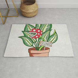Poisonous Rug