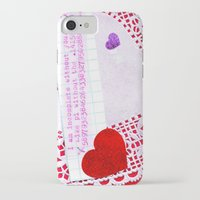 pi iPhone & iPod Cases featuring pi by judy lee