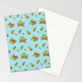 Venom for spring Stationery Cards
