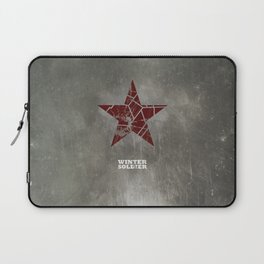 Codename Winter Soldier Laptop Sleeve